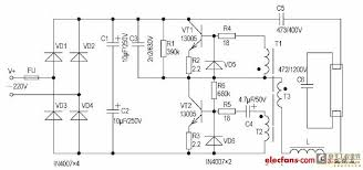 wiring diagram of tube light electronics choke wiring electronic choke circuit diagram for 40w tube light pdf on wiring diagram of tube light