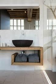 Waschtischholzoriginellesdesign Bad Badezimmer Waschtisch