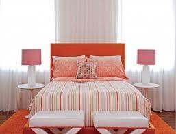Orange And Pink Bedroom Orange And Pink Bedroom Ideas