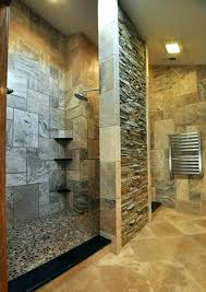 concrete shower walls interior cinder block wall design floor paint diy polished concre
