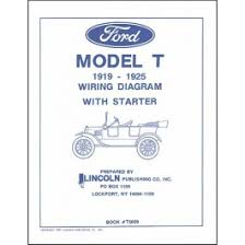 ford ford model t ford electrical wiring diagram fold out macs model t ford electrical wiring diagram fold out