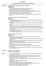Resume Letters : The Most Appropriate Resume Education Format