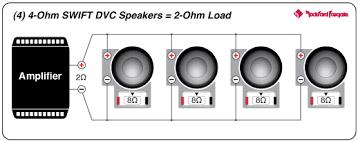 prime 500 watt class d mono amplifier rockford fosgate ® wiring diagram 11