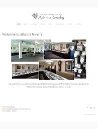atlantis jewelry history