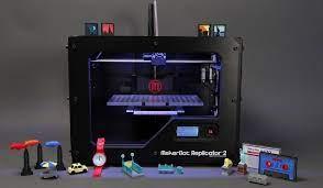 3D Printer Nedir? Ne İşe Yarar?