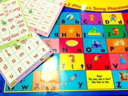 Sing Spell Read And Write Alphabet Chart Alphabet Image