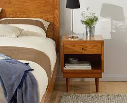 scan design bedroom furniture. scandinavian designs positioning the amund nightstand at either side of your bed will add functionality scan design bedroom furniture