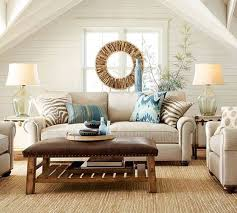 Pottery Barn Living Rooms New Decorating Ideas