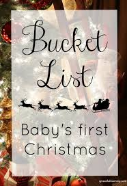 Christmas Crafts With Babies