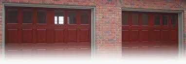Fiberglass Garage Doors in Utah | Hoj Monarch DoorMonarch Door