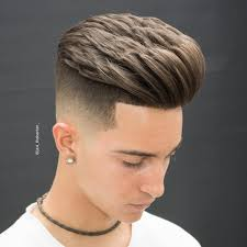javi thebarber long hairstyle for men