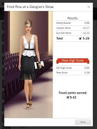 Front Row Design The Front Row Covet Fashion Cheats Covet Fashion Covet