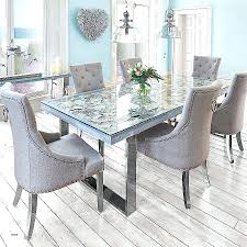 grey dining room furniture. Dining Room Chairs Modern Awesome Ideas Six Grey Chair Contemporary Set High Furniture A
