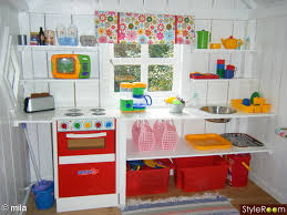 playhouse furniture ideas. playhouse like the idea of kitchen on one wall more furniture ideas r