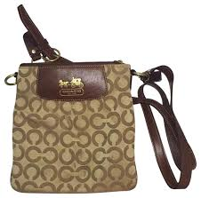 Coach Cross Body Bag ...