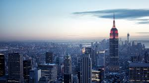 Empire State Building, New York City ...