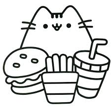 Small Picture Coloring Pages Halloween Hello Kitty Coloring Pages Printable