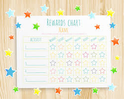 Chore Sticker Chart Printable 21 Chore Cards And Chore Charts To Print Tip Junkie