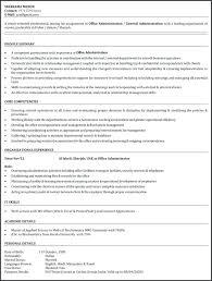 medical administration resume examples office administrative resume skinalluremedspa com