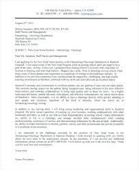 Nursing Resume Cover Letter Template Sample Nursing Cover Letter ...