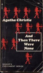 best then there were none ideas and there were  13 beach perfect books to curl up this summer agatha christiethen there were noneand