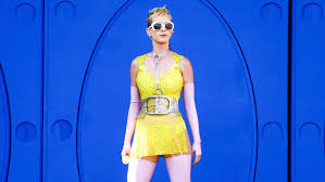 Victoria\u0027s Secret Fashion Show: Katy Perry Reportedly Banned From ...