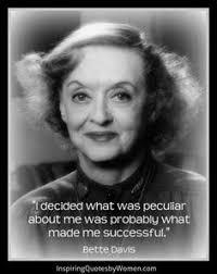 Quotes I Like on Pinterest | Bette Davis, Monroe Quotes and ... via Relatably.com