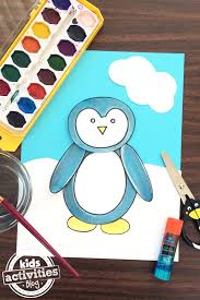 Penquins, cute in, penquin, cute ins, winscartoon in, a cute in, g, in pagespengupegion, peguins, peguin, pegiun. Penguin Coloring Page And Craft