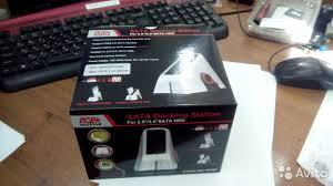 "<b>Док</b>-<b>станция AgeStar</b> subt 2.5""&3.5""HDD USB2.0 купить в Санкт ..."