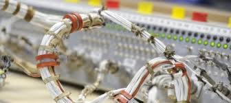epcor processes quality wiring harness test equipment