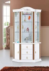 white wine rack cabinet. Modern White Glass Wine Rack Storage Cabinet H