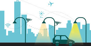 discussing the role of lighting in making a smart city