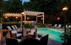 backyard torches lanterns inspirational 50 best outdoor torch lights with regard to outdoor torch lights ideas