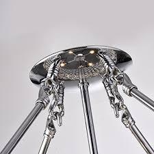 edvivi esg802ch marya 4 light drum