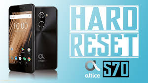 Hard Reset ALTICE S70 <b>SFR</b> | Factory Reset - YouTube