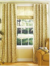favorite brown color blinds cream color fl pattern panels curtains cream wall paint color window treatment