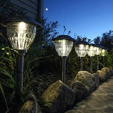 outdoor path lights low voltage led pathway outdoor lighting kits outdoor pathway lighting kits lightscom