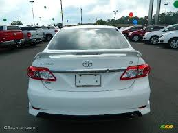 2013 Toyota Corolla S - news, reviews, msrp, ratings with amazing ...