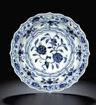 Ming Dynasty Fine China