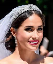 meghan markle wedding makeup reimagined