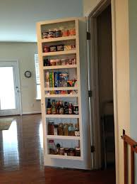door storage racks pretentious design ideas pantry door shelves racks wood over the storage back of door storage