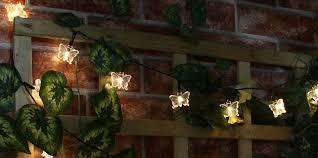 solar lights indoor outdoor led solar powered lights festive lights