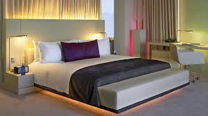 bed table lights w hotel barcelona by ricardo bofill bedroom barcelona bedroom