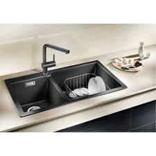 Blanco Pleon 9 Silgranit Sink