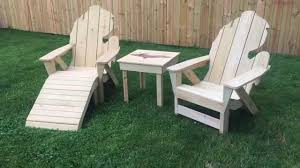 double adirondack chair plans. Michigan Adirondack Chair By Thompson Woodworks Facebook.com/MIwoodworks - YouTube Double Plans