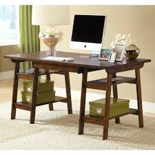 wood home office desks. Office Furniture:Choosing The Right Desk Furniture Desks For Home Wood O