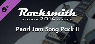 Rocksmith® 2014 Edition – Remastered – <b>Pearl Jam</b> Song Pack <b>II</b> ...