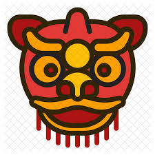 Here on free pngs you can browse and download 70,000+ free transparent png images straight to your desktop. Dragon Lion Dance Icon Of Colored Outline Style Available In Svg Png Eps Ai Icon Fonts