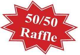Cash Raffles 50 50 Cash Raffle Hard Count Arizona Dolphins Nationals Raffle