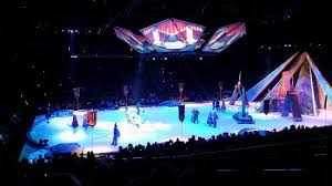 Disney On Ice Frozen Tickets 17th December Times Union